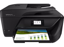 HP all-in-one printer OFFICEJET 6950