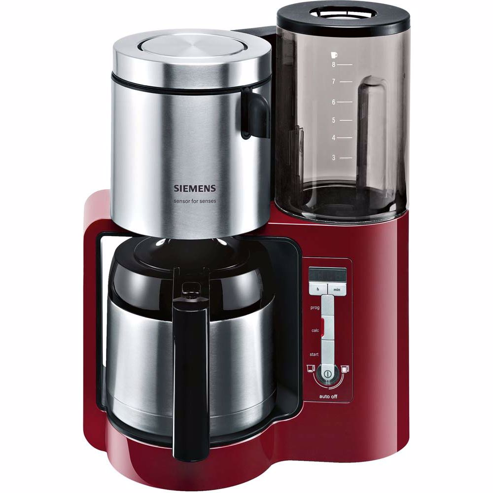 Siemens koffiefilterapparaat  TC86504