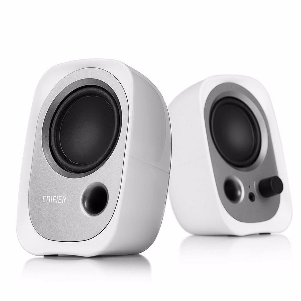 Edifier PC speakersysteem R12U (wit)