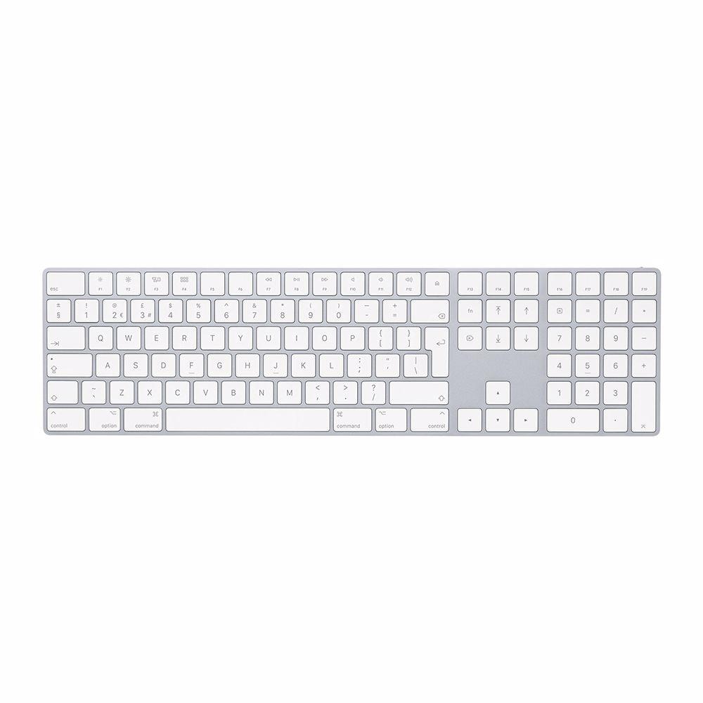 Apple toetsenbord MQ052N/A