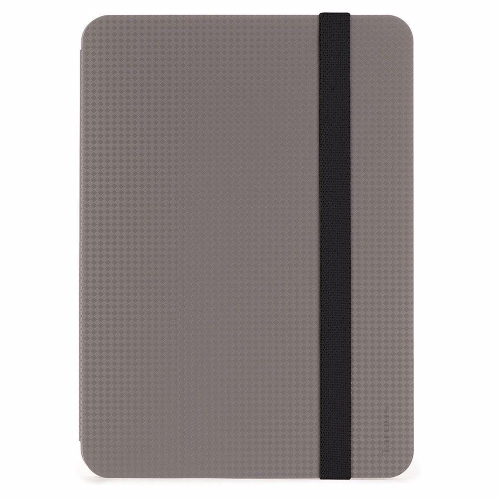 Targus iPad Pro 10.5 inch beschermhoes Click-in (Grijs)