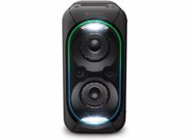 Sony portable speaker GTKXB60B (Zwart)