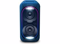 Sony portable speaker GTKXB60L (Blauw)
