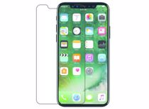 Azuri screenprotector voor Apple iPhone X