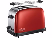 Russell Hobbs broodrooster 23330-56 Colours Plus (Rood)