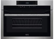 AEG CombiQuick combimagnetron KME761000M (inbouw)