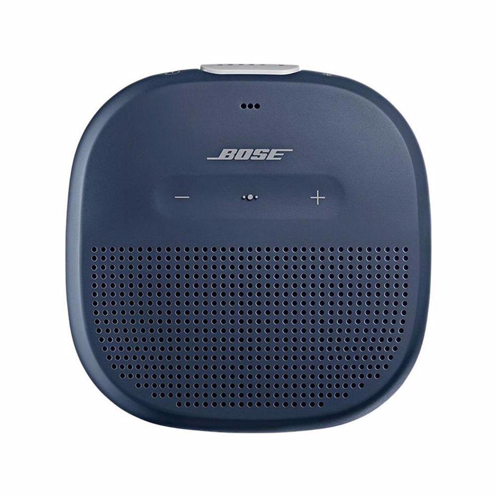 Bose bluetooth speaker SoundLink Micro (Blauw)