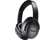 Bose draadloze hoofdtelefoon QuietComfort 35 II (zwart)