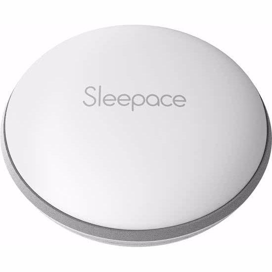 Sleepace bloeddrukmeter DOT SMART SLEEP TRACKER
