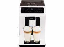 Krups espresso apparaat Evidence EA8901 (Wit)