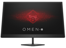 HP monitor OMEN 25