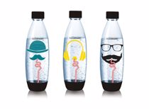 SodaStream flessen Hipster 3-pack 1L