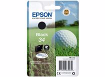 Epson cartridge GOLFBAL T3461 ZWART