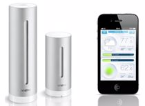 Netatmo weerstation WEERSTATION SMART
