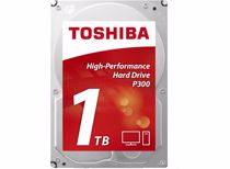 """Toshiba interne HDD P300 1TB 3,5 """""""