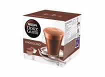 Dolce gusto koffie CHOCOCINO