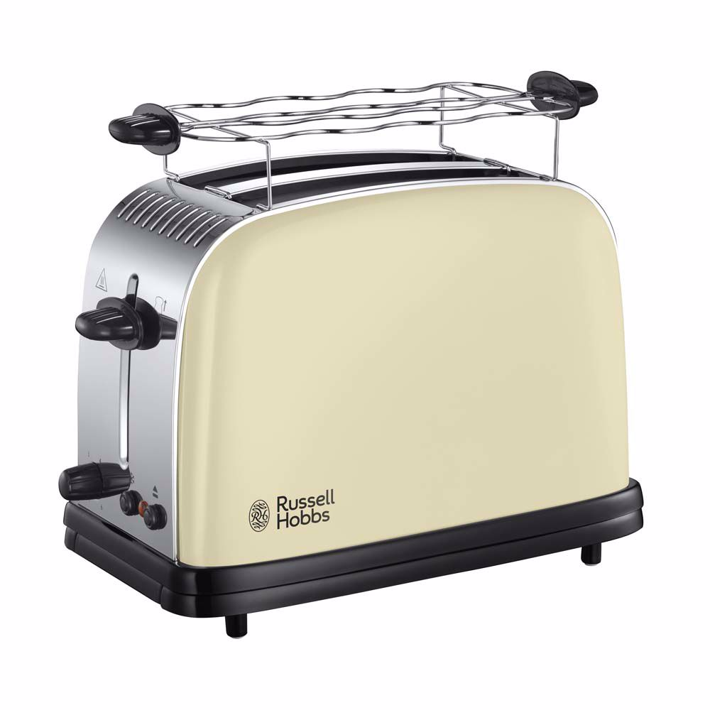 Russell Hobbs broodrooster 23334-56 Colours Plus (Creme)
