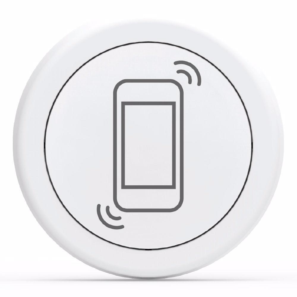Flic draadloze smartknop Single – Find