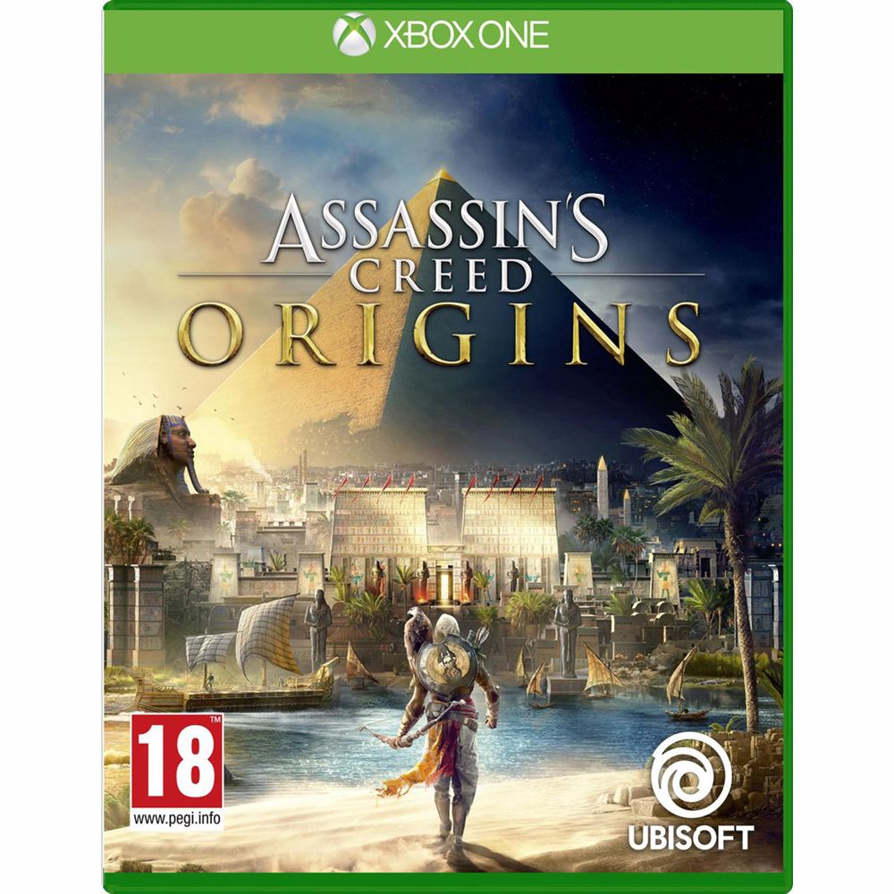 Microsoft Assassin's Creed: Origins - Xbox One