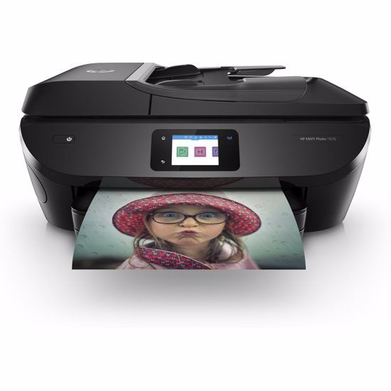 HP all-in-one printer ENVY PHOTO 7830 ALL-IN-ONE
