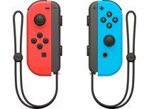 Nintendo Switch controllerset Joy-Con (Rood/Blauw)
