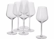 Alpina wijnglazen 37cl (6 stuks)