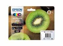 Epson cartridge Kiwi Multipack 5-Colours 202