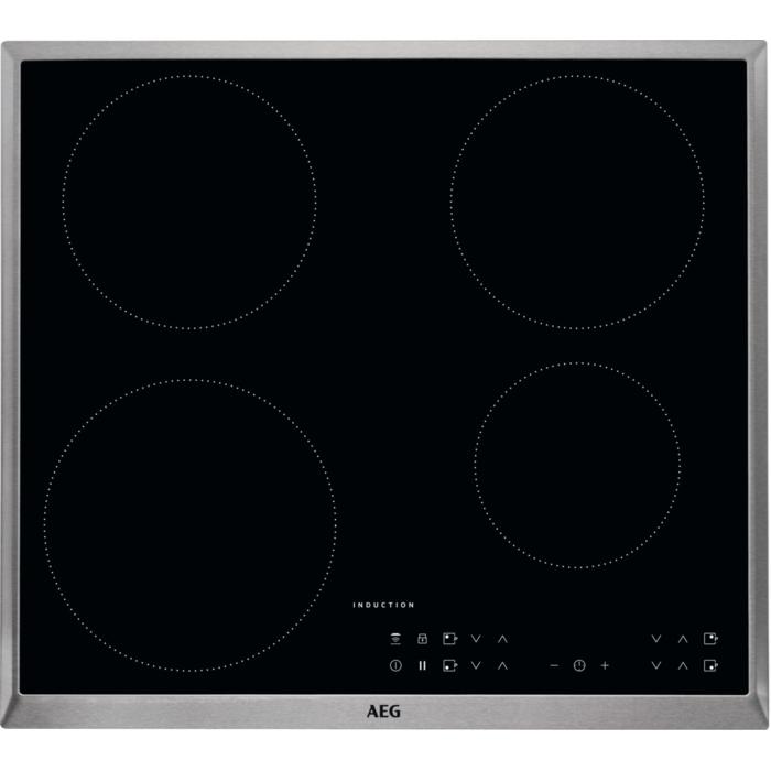 AEG inductie kookplaat IKB64301XB