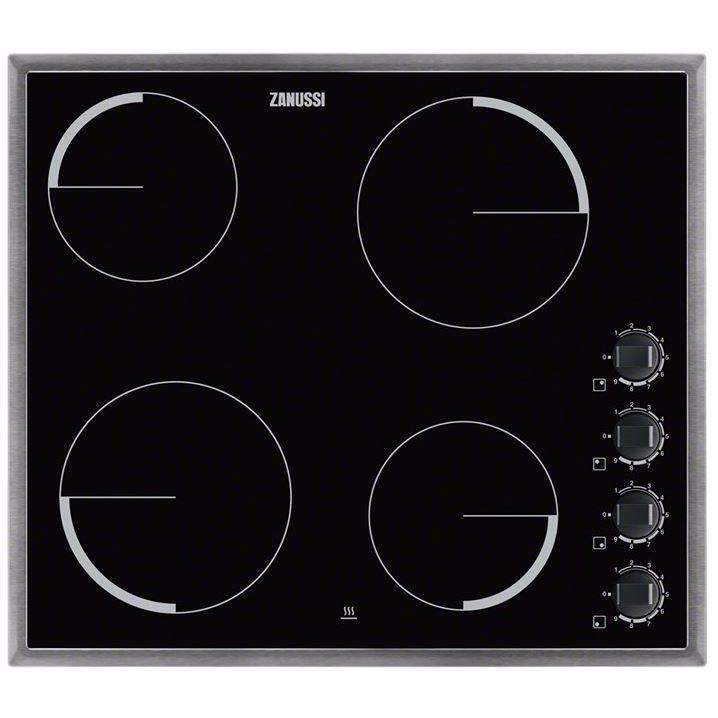 Zanussi keramische kookplaat ZEV6140XBV