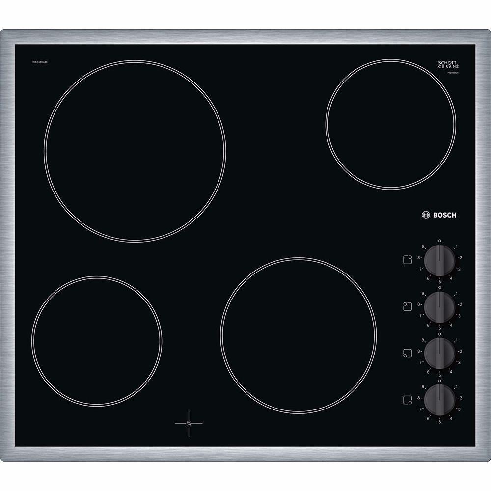 Bosch keramische kookplaat  (inbouw) PKE645CA1E