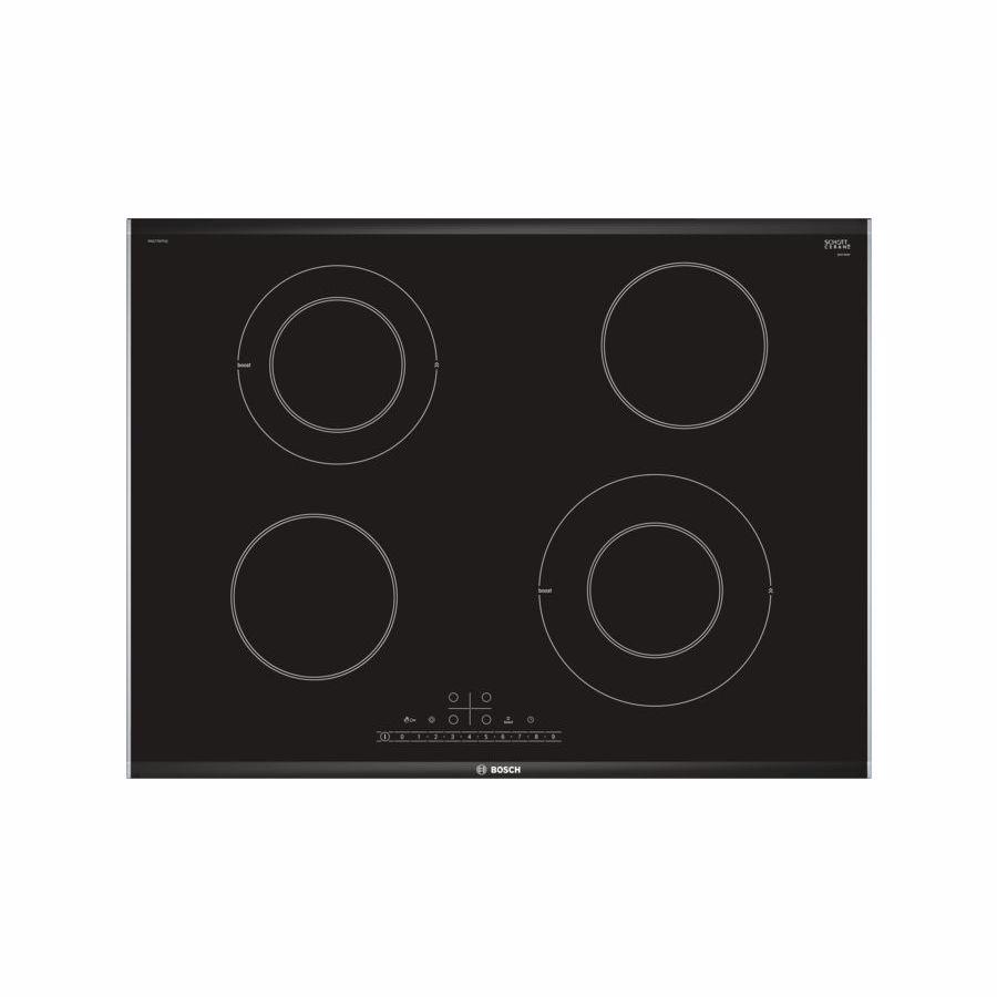 Bosch keramische kookplaat  (inbouw) PKG775FP1E
