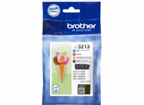 Brother cartridge LC3213 MULTI BCMY