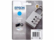 Epson cartridge 35 DURABrite Ultra Ink (Cyaan)
