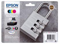 Epson cartridge 35XL DURABrite Ultra Ink (4-kleuren)