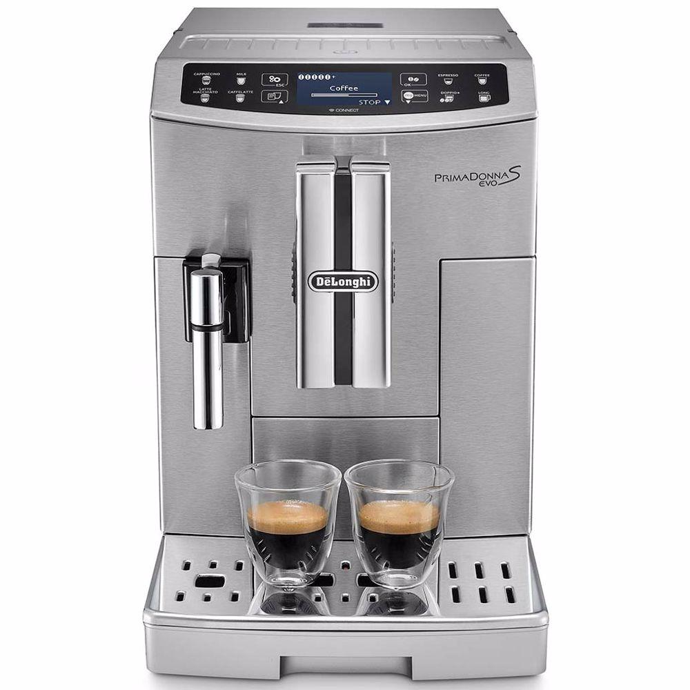 De'longhi espresso apparaat PrimaDonna S Evo ECAM 510.55.M