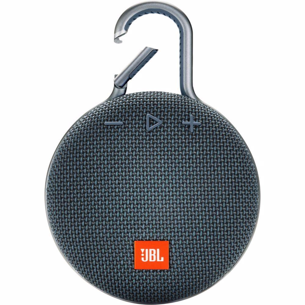 JBL bluetooth speaker Clip 3 (Blauw)