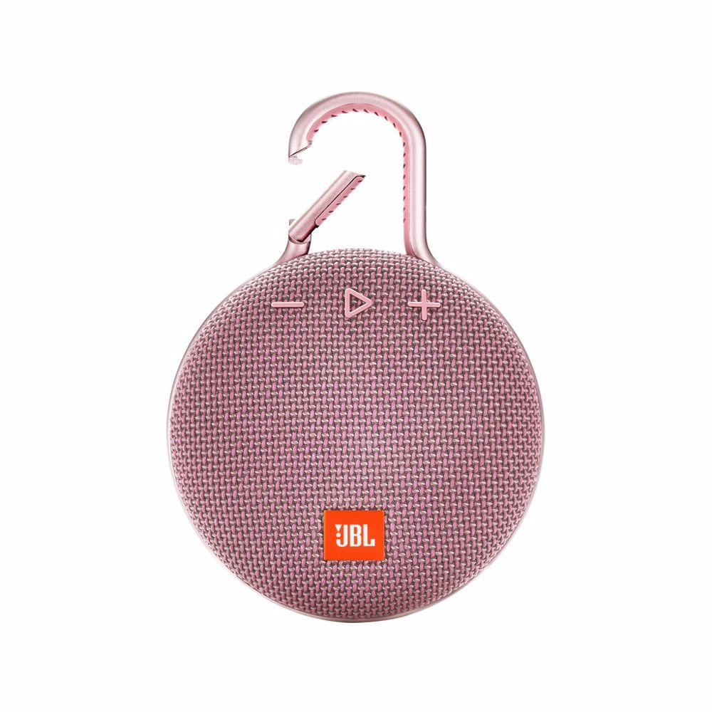 JBL portable speaker Clip 3 (Roze)