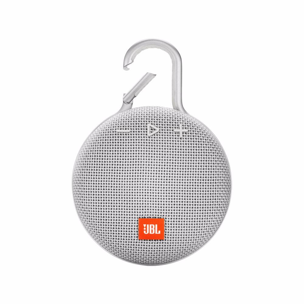 JBL bluetooth speaker Clip 3 (Wit)