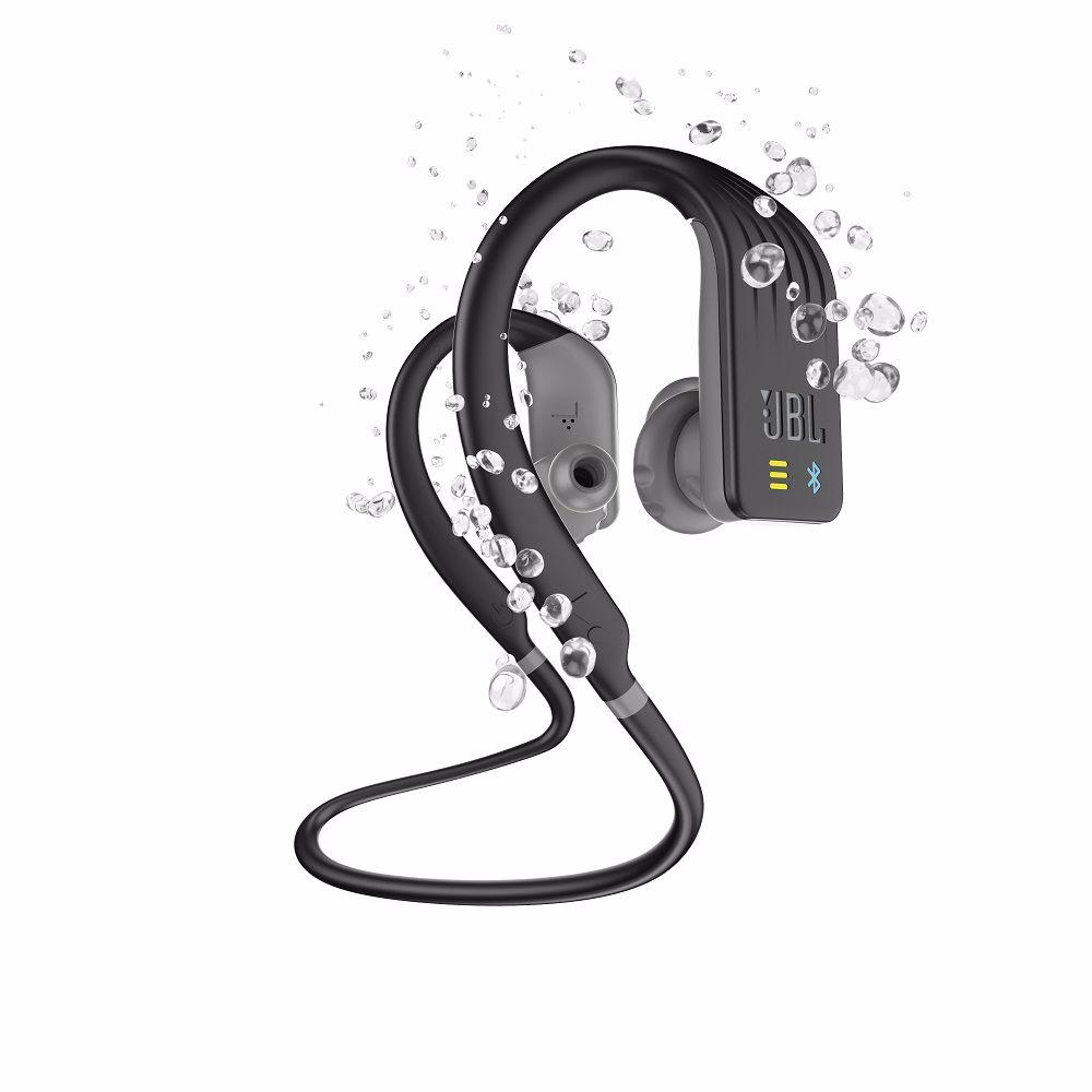 JBL in-ear hoofdtelefoon Endurance DIVE (Zwart)