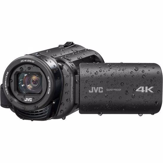 JVC camcorder GZ-RY980HEU