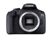 Canon spiegelreflexcamera EOS 2000D BODY