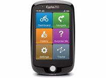 Mio navigatiesysteem Cyclo 210