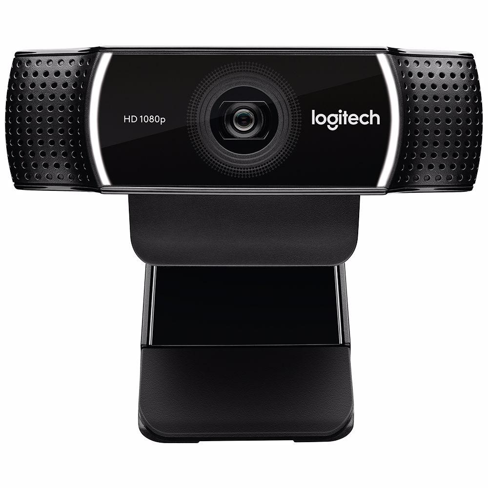 Logitech webcam WEBCAM C922