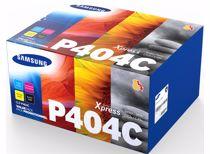 Samsung toner cartridge CLT-P404C/ELS