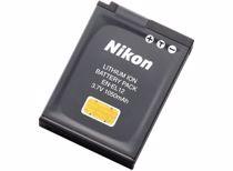 Nikon camera accu EN-EL12 voor Nikon Coolpix