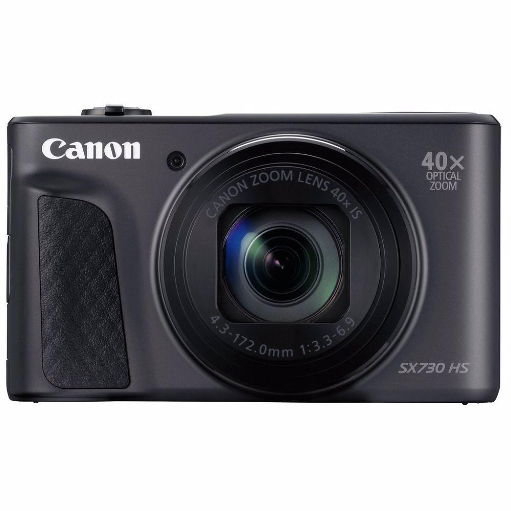 Canon compact camera PowerShot SX 730 HS