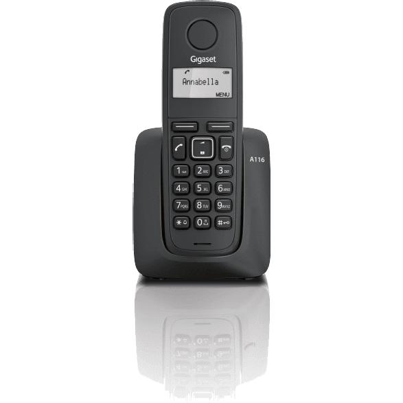 Gigaset DECT telefoon GIGNL-A116-BLK