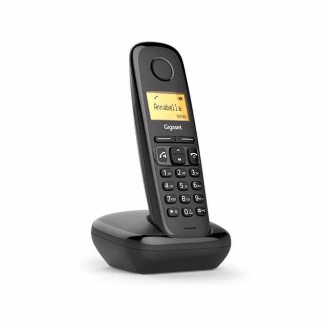 Gigaset DECT telefoon GIGNL-A270-BLK
