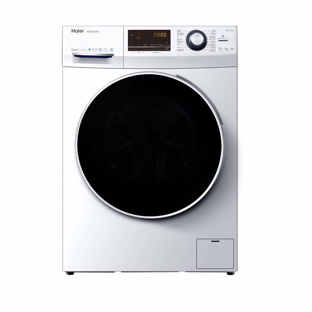 Haier wasmachine HW80-B14636