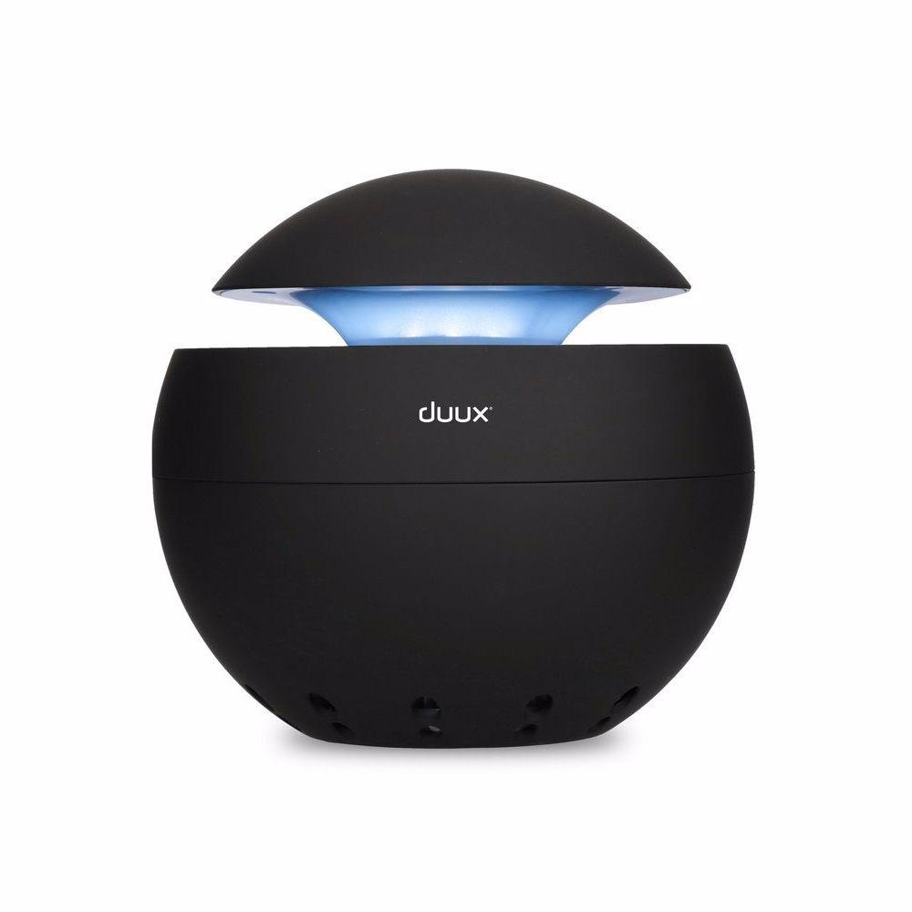 Duux luchtreiniger Sphere (Zwart)